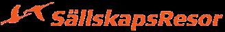 Sallskapsresor logotype